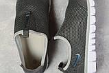 Кроссовки мужские 17491, Nike Free 3.0, серые, [ 44 ] р. 44-28,0см., фото 5