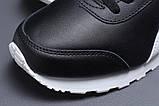 Кроссовки мужские 18023, Puma Roma, черные, [ 46 ] р. 46-29,0см., фото 4