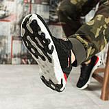 Кроссовки мужские 10011, BaaS Fashion, черные, [ 43 44 ] р. 43-27,8см., фото 5