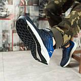 Кроссовки мужские 10021, BaaS Sport, темно-синие, [ 43 45 46 ] р. 43-28,0см., фото 5