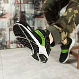 Кроссовки мужские 10034, BaaS Adrenaline, черные, [ 43 44 46 ] р. 43-27,5см., фото 5