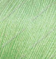 Нитки Alize Baby Wool 41 мята