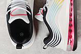 Кроссовки женские 17243, Air, белые, [ 37 38 39 ] р. 37-24,0см., фото 5