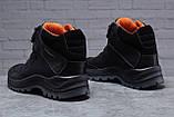 Зимние мужские ботинки 31821, Ecco Biom, черные, [ 40 41 42 44 ] р. 40-26,8см., фото 2