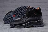 Зимние мужские ботинки 31821, Ecco Biom, черные, [ 40 41 42 44 ] р. 40-26,8см., фото 4