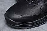 Зимние мужские ботинки 31821, Ecco Biom, черные, [ 40 41 42 44 ] р. 40-26,8см., фото 5