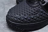 Зимние мужские ботинки 31831, Nike LF1 Duckboot (TOP AAA), черные, [ 42 ] р. 42-27,0см., фото 5