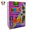 Печенье Gullon Dibus mini puzzle 250г