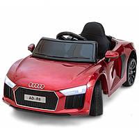 Детский электромобиль Cabrio AD-R8 с мягкими колесами EVA автомобиль машинка для детей