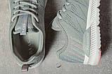 Кроссовки женские 10424, BaaS Ploa, серые, [ 36 37 39 40 ] р. 36-22,8см., фото 5