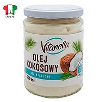 Масло кокосовое Витанелла 500мл