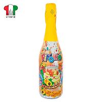 Детское шампанское Pinokio персик 0.75л