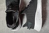 Кроссовки мужские 10452, BaaS Ploa, темно-серые, [ 42 43 44 45 ] р. 42-27,0см., фото 5