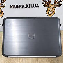 """Ноутбук б/у 14.1"""" Dell Latitude E5420 (Core i3 2350m/DDR3), фото 3"""