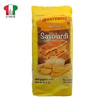 Савоярді Montebovi dal 1960 400г