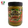 Арахисовая паста Monterico кранчи 500г