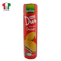 Печенье Gullon Duo chocolate 500г