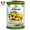 Оливки Athena б/к, ж/б, (101-120) 4300/2000г