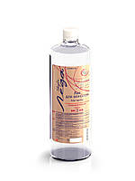 Лак для волосся Леда с про-витамином В5 сильной фиксации 1 л (жидкий лак для волос)
