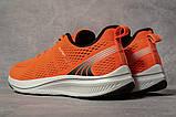 Кроссовки мужские 10466, BaaS Ploa, оранжевые, [ 43 44 46 ] р. 43-27,6см., фото 4