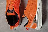 Кроссовки мужские 10466, BaaS Ploa, оранжевые, [ 43 44 46 ] р. 43-27,6см., фото 5