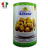 Оливки Athena с лимоном ж/б 4300/2500г