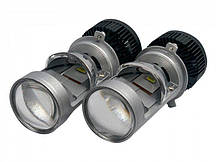 Лінзи світлодіодні BI-LED лінзи TORSSEN H4 Bi 55W