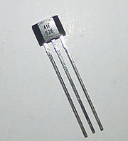 Датчик холу 49 Е для ручки газу