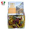 Макароны цветные Happy Pasta Cuoricini 500г