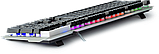 Клавиатура проводная Defender Metal Hunter GK-140L USB Metal, фото 4