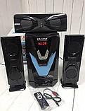 Акустична система з сабвуфером Bluetooth Ailiang UF-DC618H-DT, фото 2