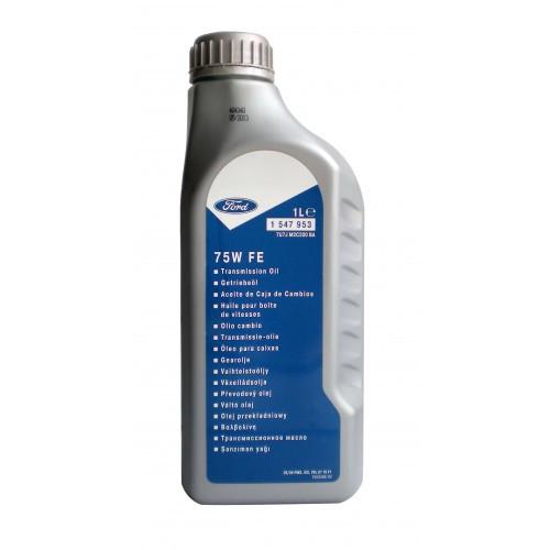 Трансмиссионное масло FORD 75W FE (WSS-M2C200-D2)