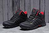 Зимние мужские кроссовки 31712, Adidas Climawarm 350, черные, [ 42 43 ] р. 41-26,4см., фото 2