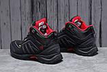Зимние мужские кроссовки 31712, Adidas Climawarm 350, черные, [ 42 43 ] р. 41-26,4см., фото 3