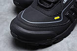 Зимние мужские кроссовки 31712, Adidas Climawarm 350, черные, [ 42 43 ] р. 41-26,4см., фото 4