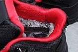Зимние мужские кроссовки 31712, Adidas Climawarm 350, черные, [ 42 43 ] р. 41-26,4см., фото 6