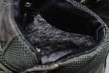 Зимние мужские кроссовки 31694, Puma Desierto Sneaker, хаки, [ 40 42 43 44 45 ] р. 40-26,0см., фото 6