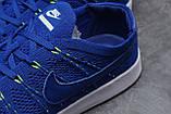 Кроссовки мужские 18083, Nike Tennis Classic Ultra Flyknit, темно-синие, [ 41 42 43 44 45 ] р. 41-26,5см., фото 5