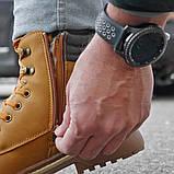 Зимние мужские ботинки 31846, Camel (на меху, в коробке), песочные, [ 41 44 ] р. 41-27,0см., фото 8