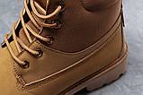Зимние мужские ботинки 31872, Difeno (на меху, в коробке), песочные, [ 41 42 43 44 45 ] р. 41-26,0см., фото 7