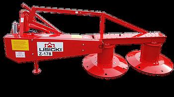 Косарка роторна  Wirax 1.35  до трактора (Віракс)