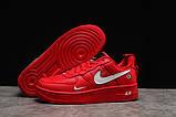Кроссовки женские 17921, Nike Air, красные, [ 37 38 39 40 41 ] р. 36-23,0см., фото 3