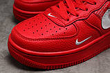 Кроссовки женские 17921, Nike Air, красные, [ 37 38 39 40 41 ] р. 36-23,0см., фото 5