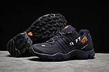 Зимние мужские кроссовки 31251, Adidas 465, темно-синие, [ нет в наличии ] р. 41-26,3см., фото 2
