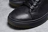 Зимние мужские ботинки 31512, Philipp Plein (мех), черные, [ 40 42 43 44 ] р. 40-26,5см., фото 4