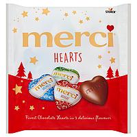 Merci Hearts 100 g
