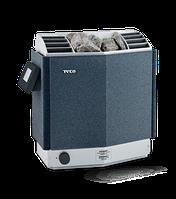Электрокаменка TYLO Sense MPE 6 (4-8 м3, 6.6 кВт, 10 кг камней 220/380 В) с пультом управления