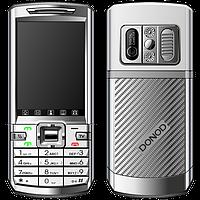 Мобильный телефон Donod D801 TV 2SIM, Donod D801