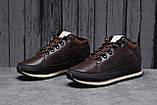 Кроссовки мужские 18073, New Balance 754, коричневые, [ 42 43 44 ] р. 41-26,0см., фото 2