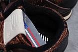 Кроссовки мужские 18073, New Balance 754, коричневые, [ 42 43 44 ] р. 41-26,0см., фото 6